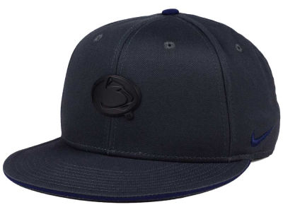official photos 4e9a5 634ad Penn State Nittany Lions Nike NCAA Col Energy True Snapback Cap