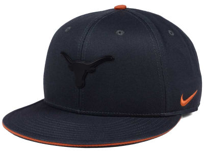 Texas Longhorns Nike NCAA Col Energy True Snapback Cap