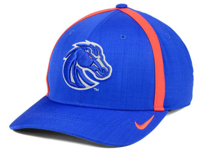 Boise State Broncos Nike NCAA Aerobill Sideline Coaches Cap