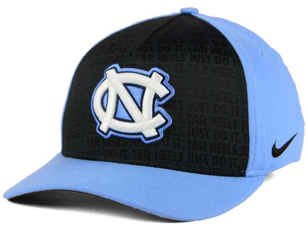 online store e092d cad43 ... czech north carolina tar heels nike ncaa just do it swooshflex cap  53521 20812