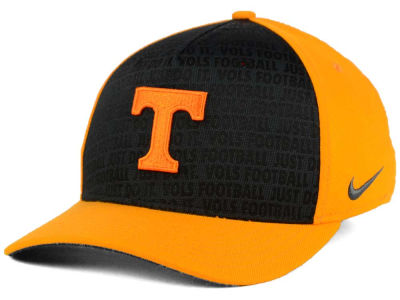 Tennessee Volunteers Nike NCAA Just Do It Swooshflex Cap