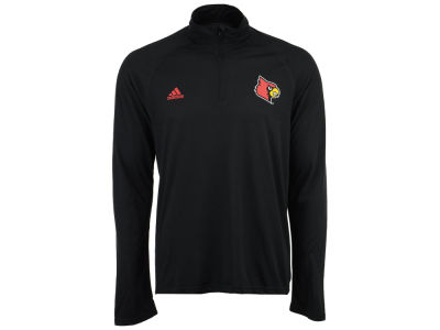 Louisville Cardinals adidas NCAA Men's Ultimate Quarter Zip