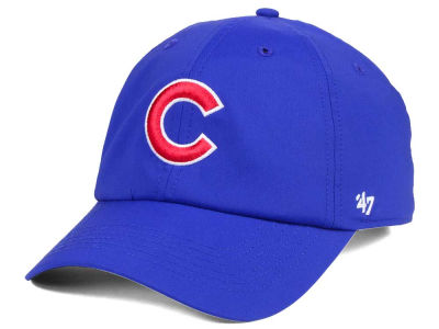 Chicago Cubs '47 MLB Repetition CLEAN UP Cap