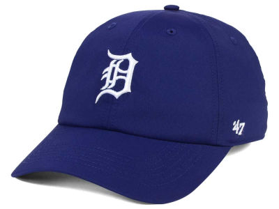 Detroit Tigers '47 MLB Repetition CLEAN UP Cap