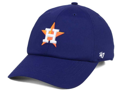 Houston Astros '47 MLB Repetition CLEAN UP Cap