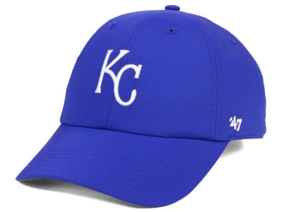 Kansas City Royals '47 MLB Repetition CLEAN UP Cap