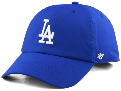 Los Angeles Dodgers '47 MLB Repetition CLEAN UP Cap