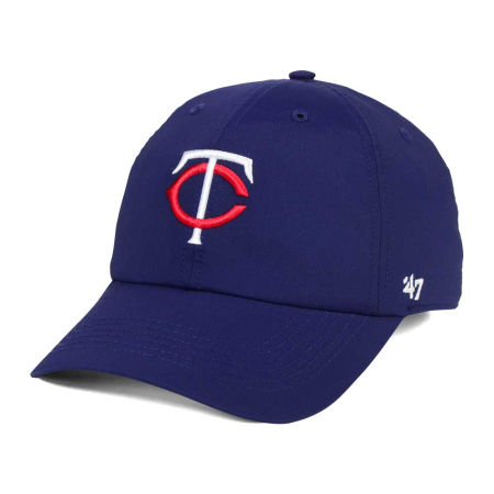Minnesota Twins '47 MLB Repetition CLEAN UP Cap