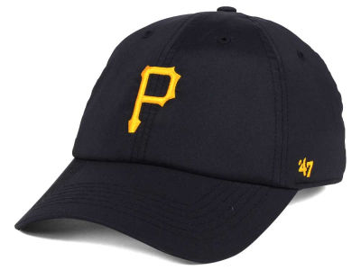 Pittsburgh Pirates '47 MLB Repetition CLEAN UP Cap