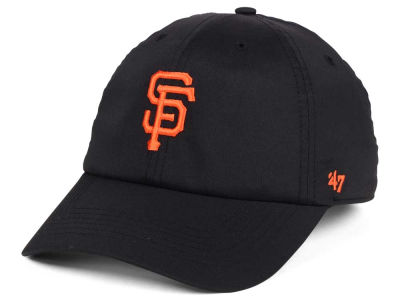 San Francisco Giants '47 MLB Repetition CLEAN UP Cap