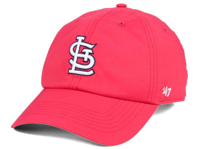 St. Louis Cardinals '47 MLB Repetition CLEAN UP Cap