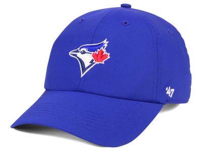 Toronto Blue Jays '47 MLB Repetition CLEAN UP Cap