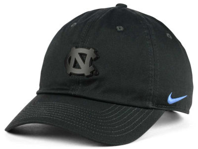 North Carolina Tar Heels Nike NCAA Matte Metal Cap