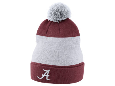 Alabama Crimson Tide Nike 2017 NCAA Sideline Knit