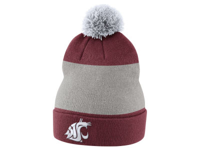 Washington State Cougars Nike 2017 NCAA Sideline Knit