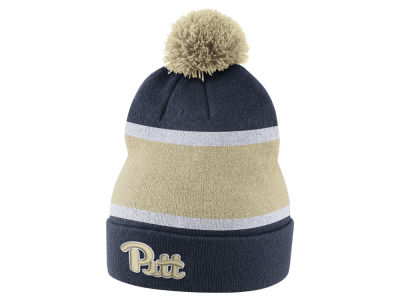 Pittsburgh Panthers Nike 2017 NCAA Sideline Knit