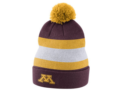 Minnesota Golden Gophers Nike 2017 NCAA Sideline Knit