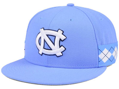 North Carolina Tar Heels Nike NCAA True Woven Stripe Snapback Cap