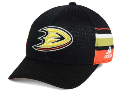 Anaheim Ducks adidas 2017 NHL Draft Structured Flex Cap