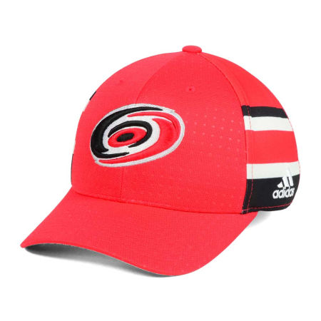 Carolina Hurricanes Adidas 2017 NHL Draft Structured Flex Cap