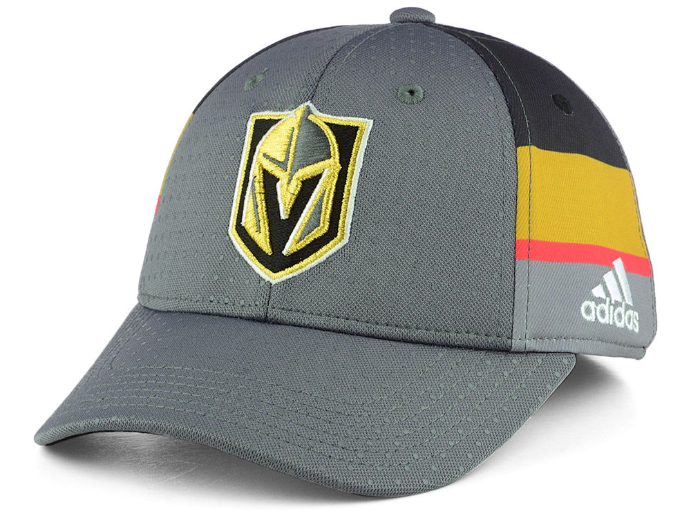 e22c69c7 ebay vegas golden knights 2018 nhl draft structured flex cap 4aa3f 17a65
