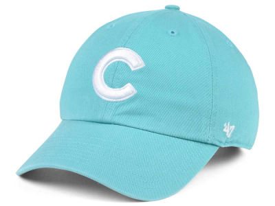 Chicago Cubs '47 MLB Lagoon CLEAN UP Cap