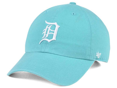 Detroit Tigers '47 MLB Lagoon CLEAN UP Cap