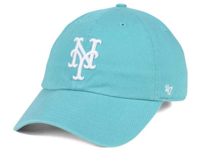 New York Mets '47 MLB Lagoon CLEAN UP Cap
