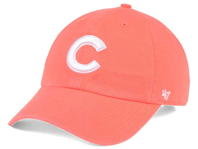 Chicago Cubs '47 MLB Grapefruit '47 CLEAN UP Cap