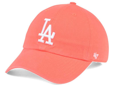 Los Angeles Dodgers '47 MLB Grapefruit '47 CLEAN UP Cap