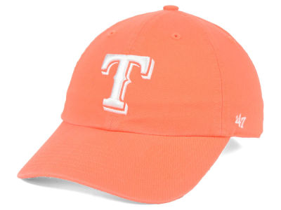 MLB Grapefruit '47 CLEAN UP Cap