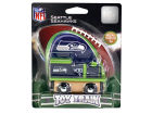 Seattle Seahawks Wood Train Toy Collectibles