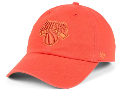 New York Knicks '47 NBA Triple Rush CLEAN UP Cap