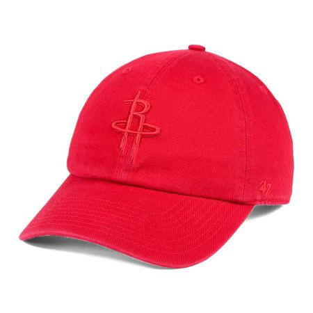 Houston Rockets '47 NBA Triple Rush CLEAN UP Cap