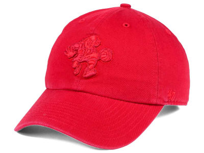 Philadelphia 76ers '47 NBA Triple Rush CLEAN UP Cap
