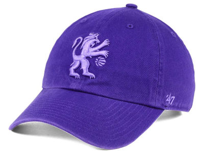Sacramento Kings '47 NBA Triple Rush CLEAN UP Cap