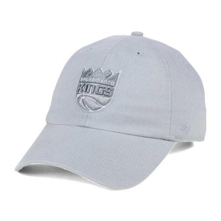 Sacramento Kings '47 NBA Triple Rush CLEAN UP Cap
