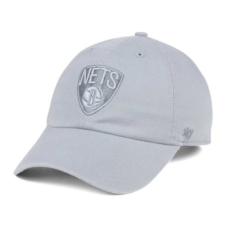 Brooklyn Nets '47 NBA Triple Rush CLEAN UP Cap