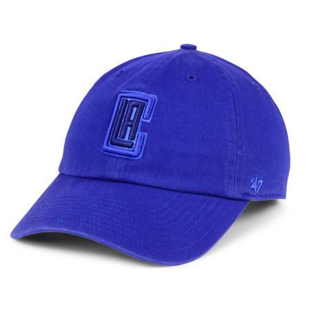 Los Angeles Clippers '47 NBA Triple Rush CLEAN UP Cap