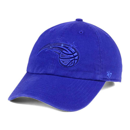 Orlando Magic '47 NBA Triple Rush CLEAN UP Cap