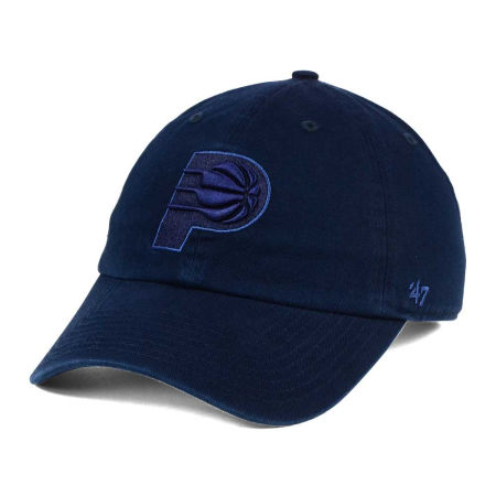 Indiana Pacers '47 NBA Triple Rush CLEAN UP Cap