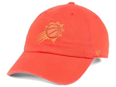 Phoenix Suns '47 NBA Triple Rush CLEAN UP Cap
