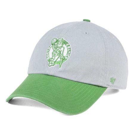 Boston Celtics '47 NBA Pastel Rush CLEAN UP Cap