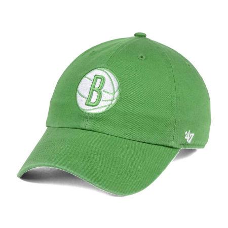 Brooklyn Nets '47 NBA Pastel Rush CLEAN UP Cap
