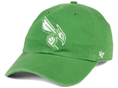 Charlotte Hornets '47 NBA Pastel Rush CLEAN UP Cap