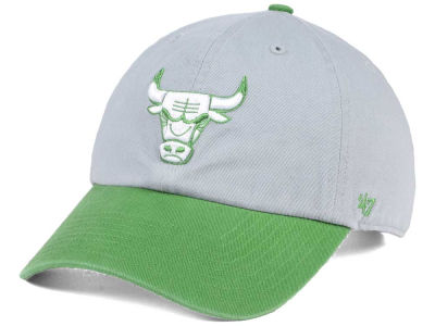 Chicago Bulls '47 NBA Pastel Rush CLEAN UP Cap