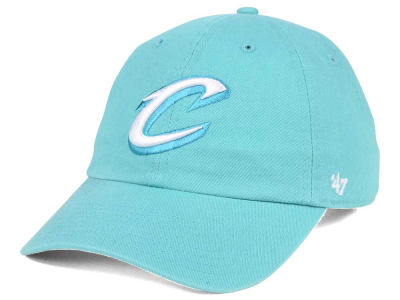 NBA Pastel Rush CLEAN UP Cap