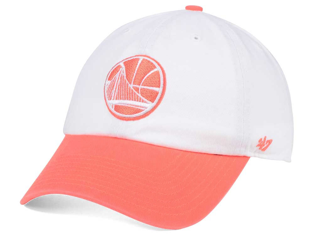 premium selection 18207 5a2f5 ... uk golden state warriors 47 nba pastel rush clean up cap lids c2afa  6344e