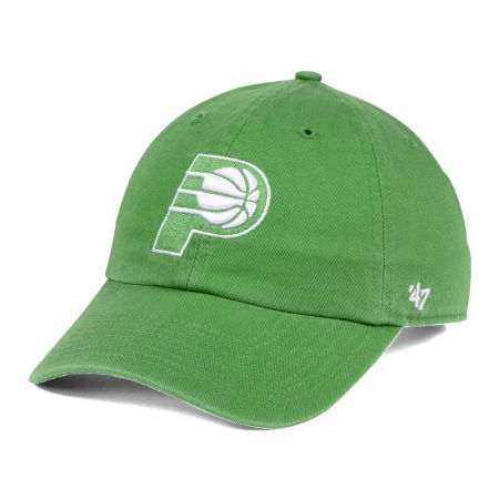 Indiana Pacers '47 NBA Pastel Rush CLEAN UP Cap