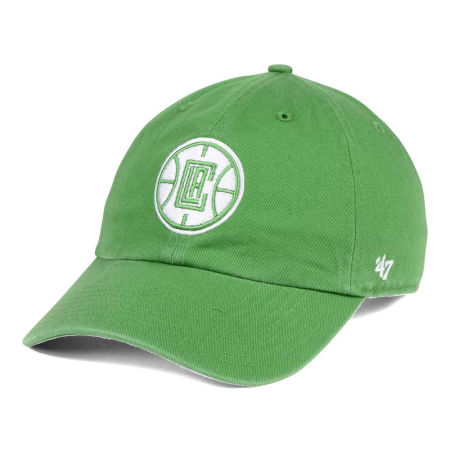 Los Angeles Clippers '47 NBA Pastel Rush CLEAN UP Cap